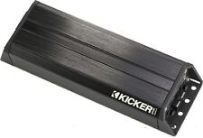 Kicker PXA300.4 Motorcycle/ATV/Marine 4 Channel Amplifier