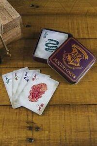 Harry Potter - Spielkarten - Hogwarts