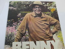 Benny Goodman: SEVEN Come Eleven. VINILE-LP, CBS 25157, 1982 Holland