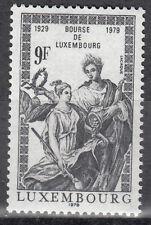 Luxembourg / Luxemburg 992** 50 Jahre Luxemburger Börse