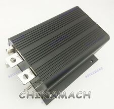 New Replace Curtis 1204-009 PMC 24V / 36V 275Amp DC Controller for Club Car