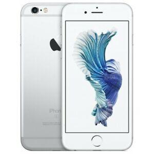 Apple iPhone 6s Plus 128GB Argento Garanzia 24M IT NUOVO ORIGINALE - NO DOGANA