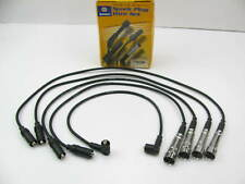 Napa 700339 Ignition Spark Plug Wire Set Fits 1981-1987 Volvo 2.1L 2.3L