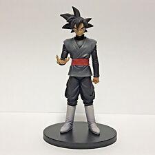 Dragon Ball Son Goku Black DXF Super Warriors Banpresto Japan Authentic