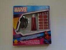 New Spider-Girl Halloween Makeup Kit Marvel Rubies 2015 Factory Sealed