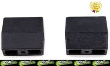 "2001-2010 GMC Sierra 2500HD Zone 5"" Lift Blocks Flat No Slope 9/16"" Pin U3054"