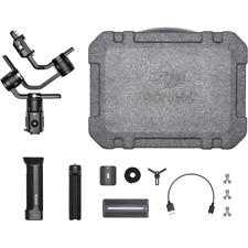 DJI Ronin S Essentials Kit Handheld Camera Gimbal System
