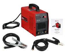 Amico 140 Amp Stick ARC MMA Welder IGBT Inverter DC Welding Machine New