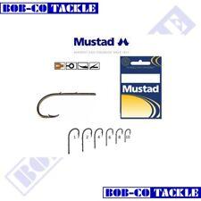 KAMASAN B911 Barrbless Eyed Hooks 12 - P189