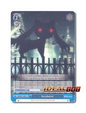 Weiss Schwarz Madoka Magica x 4 Incubator [MM/W17-E097 U] English