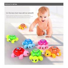 Children Kids Plastic Animals Pattern Clockwork Wind Up Party Infant Toy Gift CO