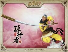 1/6 Scale INFLAMES TOYS IFT-014 Journey to the West - Monkey King (New Version)