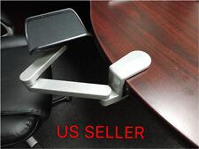 Ergonomic Armrest Arm Supporter For Laptop Computer Desk Table Office