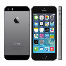 NEW Apple iPhone 5s Space Gray 16GB 32GB 64GB Unlocked Smartphone Sealed in Box