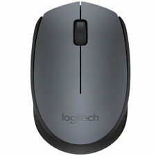 <Clearance>Logitech M170 Wireless Mouse 2.4GHz 10m Wifi Range Easy Installation
