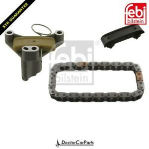 Timing Chain Kit FOR FORD FOCUS C-MAX 03->07 CHOICE2/2 2.0 MPV Diesel DM2