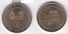 Pax in nummis Osnabrück Münster Eurovorläufer Wertmarke Medaille unedel