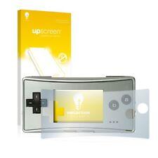 Upscreen Reflection Shield protection D'écran Mat Nintendo Gameboy Micro Film