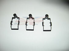 New Switch Light Clip for 1973-1976 MGB and 73-79 MG Midget Set of 3