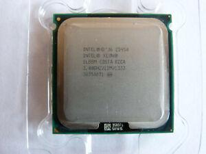 Intel Xeon E5450 - 3,0 GHz Quad-Core 12M 1333MHz LGA771 CPU ; Prozessor ; SLBBM