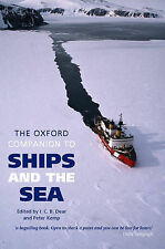 The Oxford Companion to Ships and the Sea, , Very Good Book