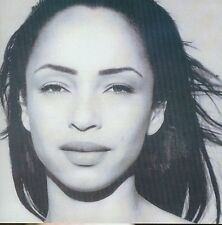 Sade - The Best Of..- CD Nuovo Sigillato