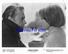 WILLIAM HOLDEN, LEE GRANT Terrific Movie Photo DAMIEN-OMEN II