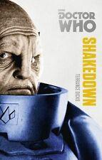 Doctor Who ___ Shakedown ___ Nuevo __ Envío Gratis GB