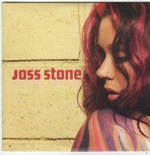 (FI360) Joss Stone, Tell Me 'Bout It - 2007 DJ CD