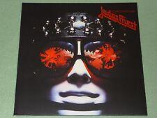 Judas Priest máquina de matar Gris Vinilo Lp De Vuelta En Negro – BOBV 218LP 180 Gr