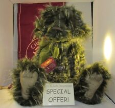 UNDER HALF PRICE! Charlie Bears HOCUS POCUS (Brand New Stock!)