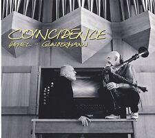 Peter Michael/Gundermann, Thomas Hamel-coincidence CD NUOVO