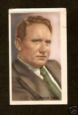 Spencer Tracy  .  Vintage Kwatta Movie Star Card
