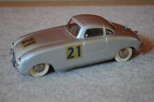 Auto-Dux 60d Mercedes 300 SL ca. 1955   silber