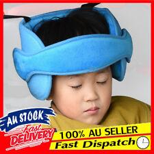 Baby Kid Head Support Aid Protector Safety Seat Car Holder Sleep Belt kakiblin