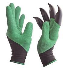 Gardening Gloves Digging Planting Claw Badger Fingertips - Garden Genie