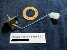 WILLYS KAISER  JEEP FUEL SENDING 463 473 475 663 WAGON PANEL DELIVERY JEEPSTER!