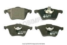 VOLVO C30 C70 S40 V50 (2004-2013) Brake Pad Set FRONT HELLA PAGID + WARRANTY