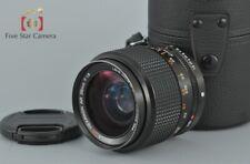 Very Good!! Konica UC HEXANON AR 28mm f/1.8