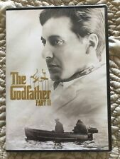New listing The Godfather Part 2 Dvd New 0032429272164