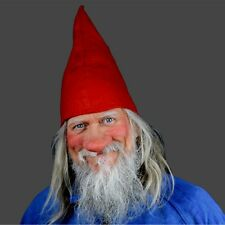 Fat Gnome/Smurf Latex Nose Prosthetics for Stage, LARP and Fancydress