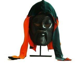 Multi-Color Reversible Silk Du-Rag