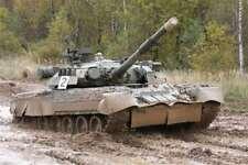 Trumpeter 1/35 RUSSIAN T-80U MBT #9525 #09525 *New RElease*