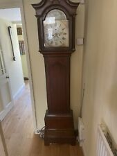More details for longcase grandfather clock