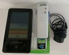 AcuRite Color Weather Station with Wireless Sensor 00503W