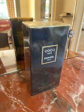 Coco Chanel Noir Emulsión por Le Corps Loción Corporal Hidratante 200ml (sin abrir)