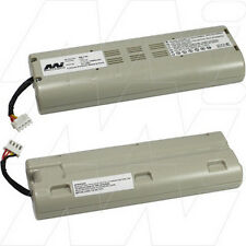 7.4V 4.5Ah Replacement Battery Compatible with Pure C6L ChargePAK 12V79
