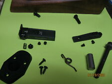 Thompson Center Contender sights grips bolts springs screws pre-G2 pistol parts