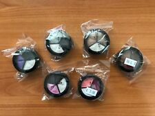 Clearance Brand New Eye Shadow Palette 6 Sets = 18 Colours