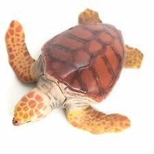 Choco Egg Mini Figure Loggerhead Sea Turtle Kaiyodo Furuta Japan